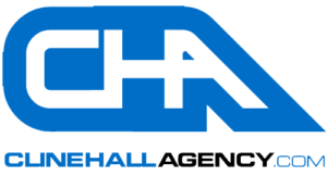 Cline Hall Agency - Logo 500